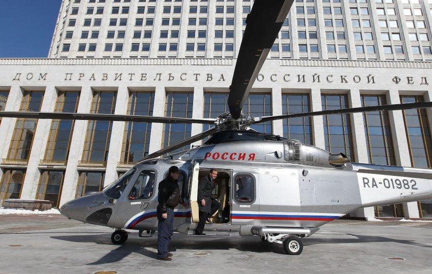 Картинки по запросу вертолет медведева