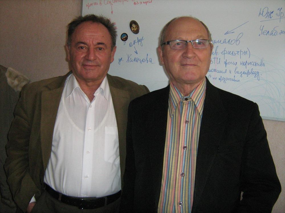 Кикилык Петр Иванович