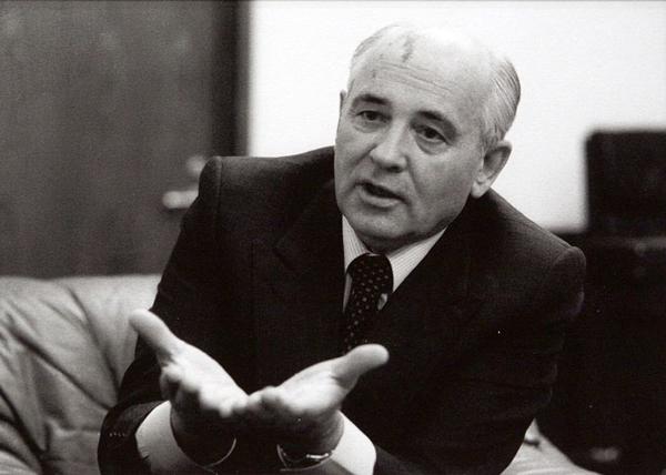 Горбачев, перестройка|Фото: lenta.ru