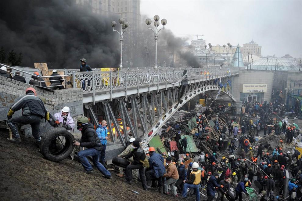 Украину ждут потрясающие перемены