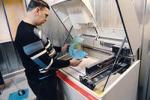 3D-печать образца 2013 года