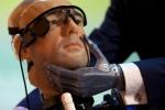 Бионический человек создан на 66%